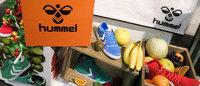 ヒュンメルの商標権エスエスケイが取得 デンマークからCEO来日