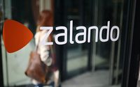 Zalando reports big jump in brands using its services