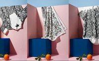 Salvatore Ferragamo lança 1ª coleção feita com tecido de laranja