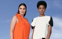 Target debuts first-ever designer plus-size items in Victoria Beckham collection