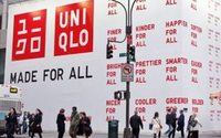 Uniqlo quer se tornar a cadeia de moda Número 1 do mundo
