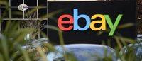Ebay escindirá su filial de pagos Paypal en 2015