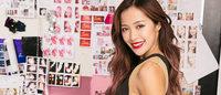 Blogueira lança linha de cométicos L'Oréal