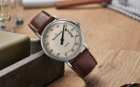MeisterSinger launches new 'Vintago' line at Baselworld
