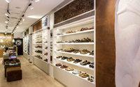Birkenstock eröffnet Shop auf Madrids beliebter Einkaufsmeile Calle Fuencarral