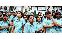 Birmanie : menaces étrangères face à l'instauration du salaire minimum