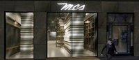 MCS enthüllt neuen Concept-Store in Paris