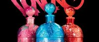 Guerlain and artist JonOne create limited edition perfume bottles