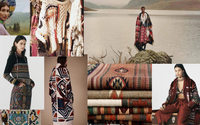Trendstories: Eclectic Nomads / New School / Nostalgic Roots A/W 21/22