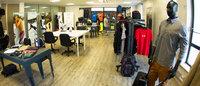 Oakley s'offre un showroom sur la côte basque