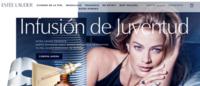 Estée Lauder lanza nueva tienda online en México