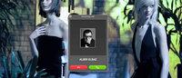 Alber Elbaz participa da campanha por skype