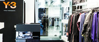 Y-3: nuovo store a Vienna