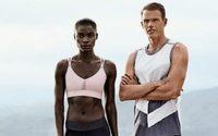 H&M: Caitlyn Jenner präsentiert Sportswear vom schwedischen Olympia-Team