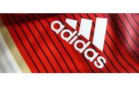 Adidas will nach jüngster Schlappe Wachstum beschleunigen