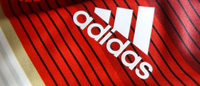 Adidas sees hit from emerging market currency swings