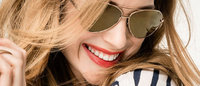Fossil chooses Safilo for global distribution