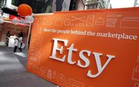 Investment firms TPG, Dragoneer reveal stake in Etsy