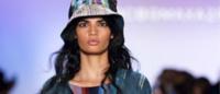 'New faces' marcam presença em Nova York