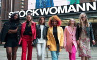 Lindex owner Stockmann loss shrinks, more stores to shut but spring starts well