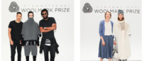 International Woolmark Prize winners launch at Harvey Nichols