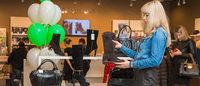 «Обувь России» тестирует технологию iBeacon