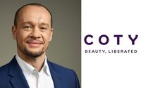 Coty names Stéphane Delbos chief procurement officer