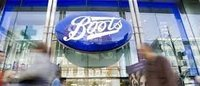 Boots parent group year profit up 6 percent