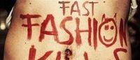 Protest in Berlin gegen billige Textilherstellung