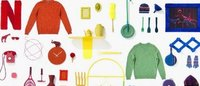 BENETTON:编织的艺术 纽约崭新概念店