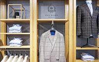 Trend Maßkleidung: Schneiderhandwerk bekommt Konkurrenz