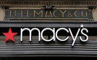 Macy's anuncia bonos por más de 1000 millones de dólares para pagar crédito