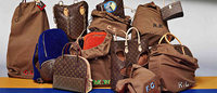 "Louis Vuitton: la mostra ""Celebrating Monogram"" arriva a Milano"
