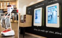 Gémo teste de nouveaux dispositifs connectés en magasin