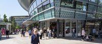 Designer Outlets Wolfsburg verzeichnen Besucherrekord