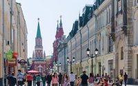Обеспеченность москвичей торговыми площадями выросла на 21%