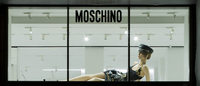 Moschino thinks big in Milan with new flagship store