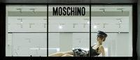 Moschino voit grand à Milan avec son nouveau flagship