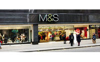 M&S director Laura Wade-Gery extends maternity leave