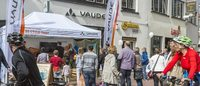 Vaude lanciert Re-Cycle-Tour 2016