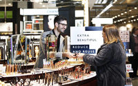 John Lewis launches beauty service in Cardiff