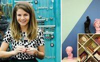 Магазин дизайнерских вещей «Гнездо» в третий раз откроется в Екатеринбурге