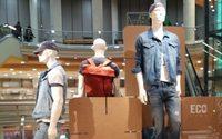 El Corte Inglés s'attaque à la mode durable avec le recyclage du denim