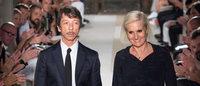 Maria Grazia Chiuri nommée directrice artistique de Dior