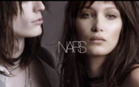 Bella Hadid stars in latest Nars campaign