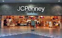 JCPenney CFO Edward Record steps down