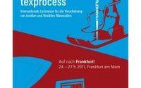 Texprocess 2011 schon zur Hälfte belegt