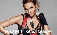 Kurt Geiger 2015 yılında karının arttığını açıkladı