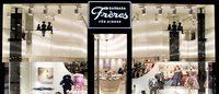 Barbara Frères eröffnet zum dritten Mal auf der Königsallee