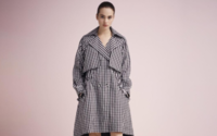 Tough market for fashion says Debenhams but Preen launch goes well